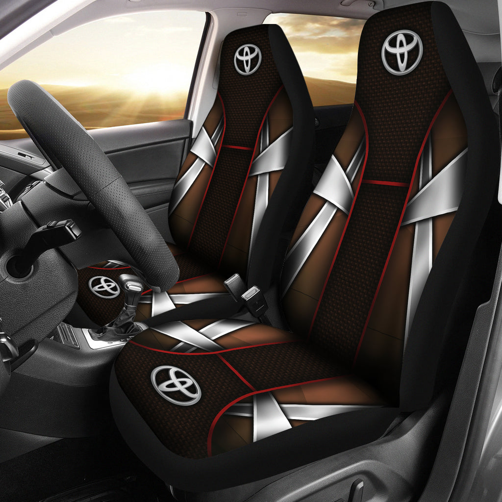 Toyota Seat Covers >> Toyota Seat Covers With Free Shipping Today My Car My Rules