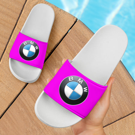 BMW Slide Sandals Version 9!