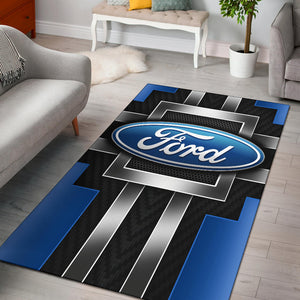 Ford Rug Version 3 With FREE SHIPPING!!