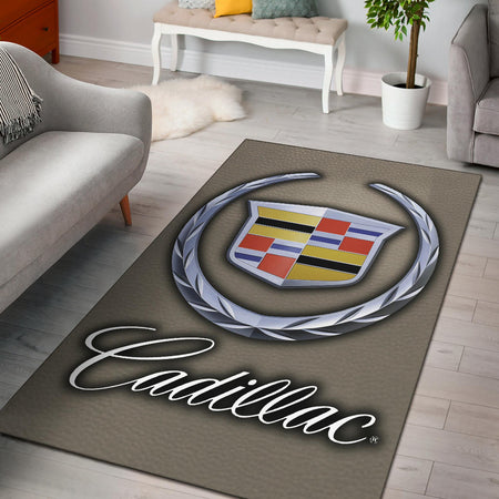 Cadillac Rug Version 3 With FREE SHIPPING!