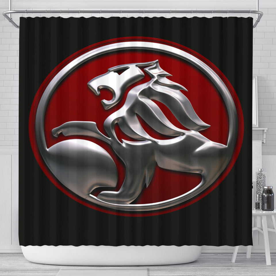 Holden Shower Curtain Version 2!