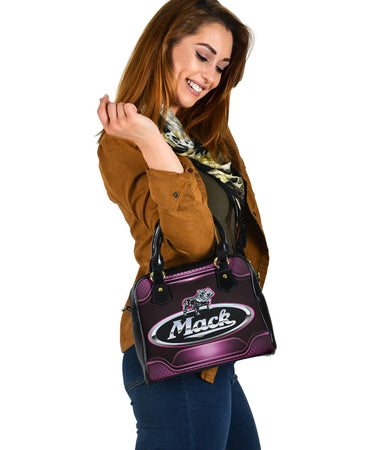 Mack Trucks Purse