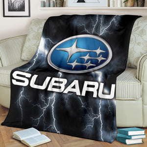 Subaru Blanket V1 With FREE SHIPPING!