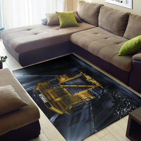 Caterpillar Rug Version 4 With FREE SHIPPING!