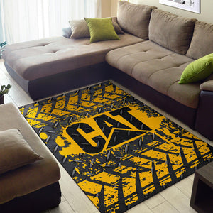 Caterpillar Rug Version 3 With FREE SHIPPING!