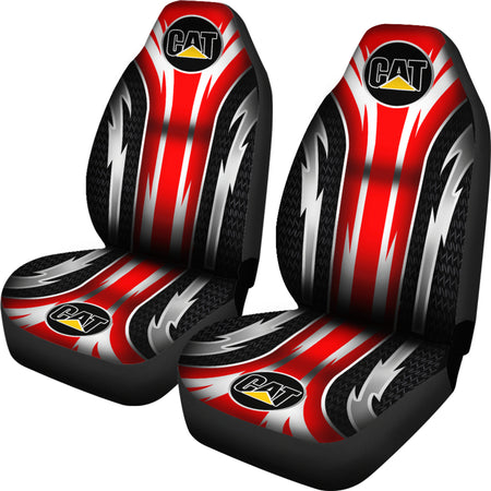 Caterpillar Seat Covers