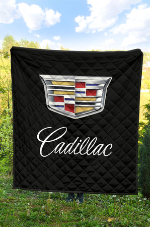 Cadillac Premium Quilt Version 5 With FREE SHIPPING!