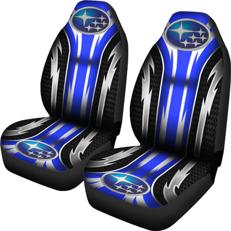 Subaru Seat Covers