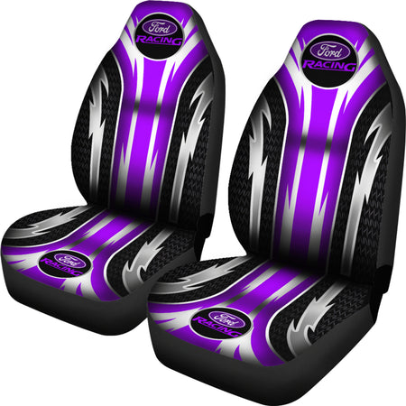 Ford Racing Seat Covers
