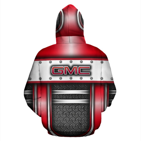 GMC All Over Print Hoodie With FREE SHIPPING TODAY!