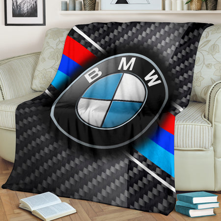 BMW Blanket V3 With FREE SHIPPING!