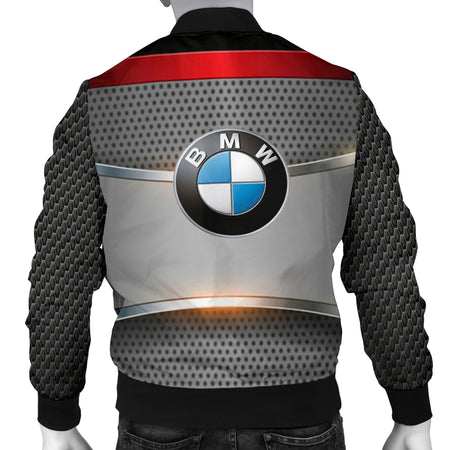 BMW Men's Bomber Jacket RW