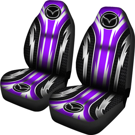 Mazda Seat Covers