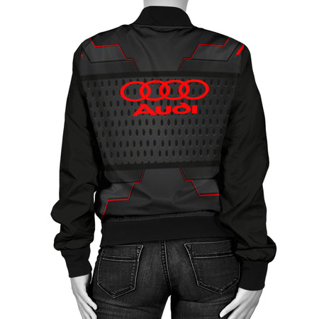 Audi Women's Bomber Jacket MX