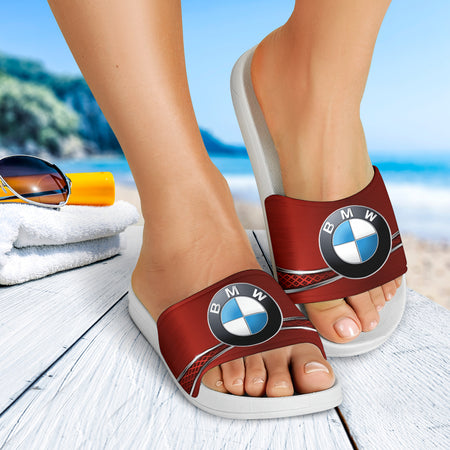 BMW Slide Sandals Version 7!