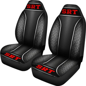 2 Front SRT Seat Covers With FREE SHIPPING!