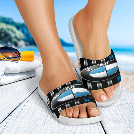 BMW Slide Sandals Version 3!