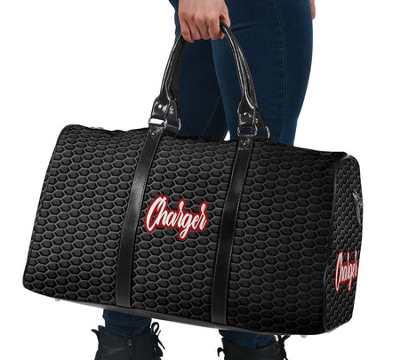 Dodge Charger Travel Bag