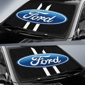 Ford Windshield Sun Shade V3 With FREE SHIPPING!