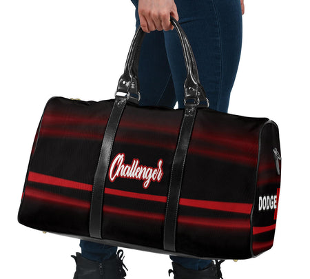 Dodge Challenger Travel Bag MBR