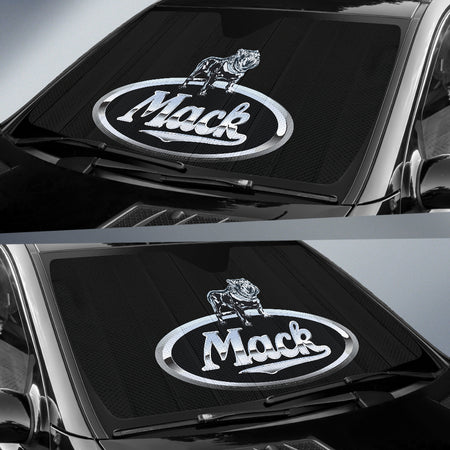 Mack Trucks Windshield Sun Shade