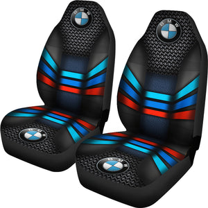 2 Front BMW Seat Covers With FREE SHIPPING TODAY!