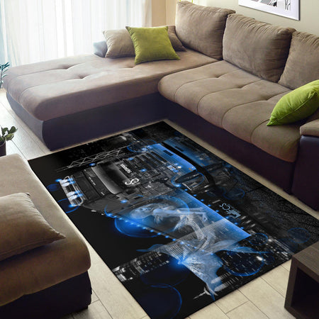 Scania Rug Version 4 With FREE SHIPPING!!