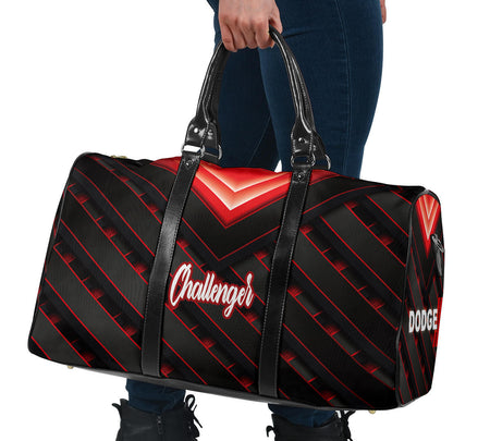 Dodge Challenger Travel Bag MRB