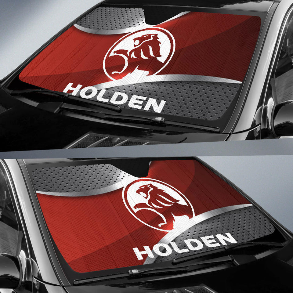 Holden Windshield Sun Shade V1 With FREE SHIPPING!