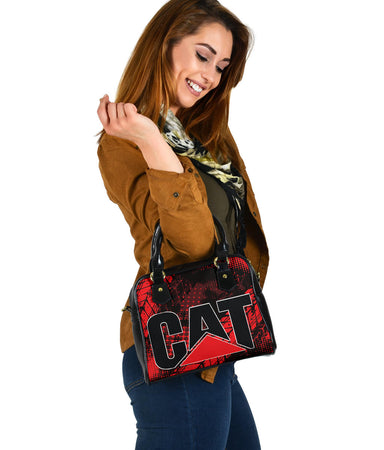 Caterpillar Purse