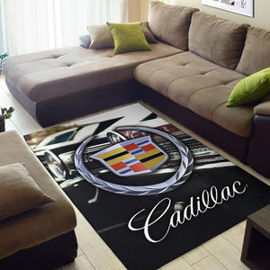 Cadillac Rug Version 2 With FREE SHIPPING!