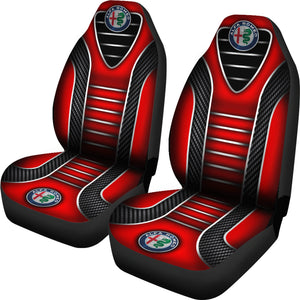 Alfa Romeo Seat Covers With FREE SHIPPING TODAY!