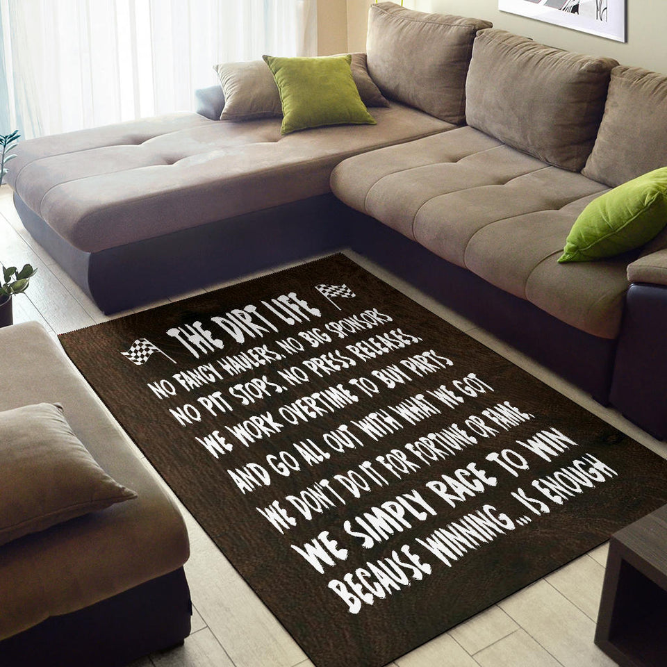 Racing Rug Version 12 With FREE SHIPPING!