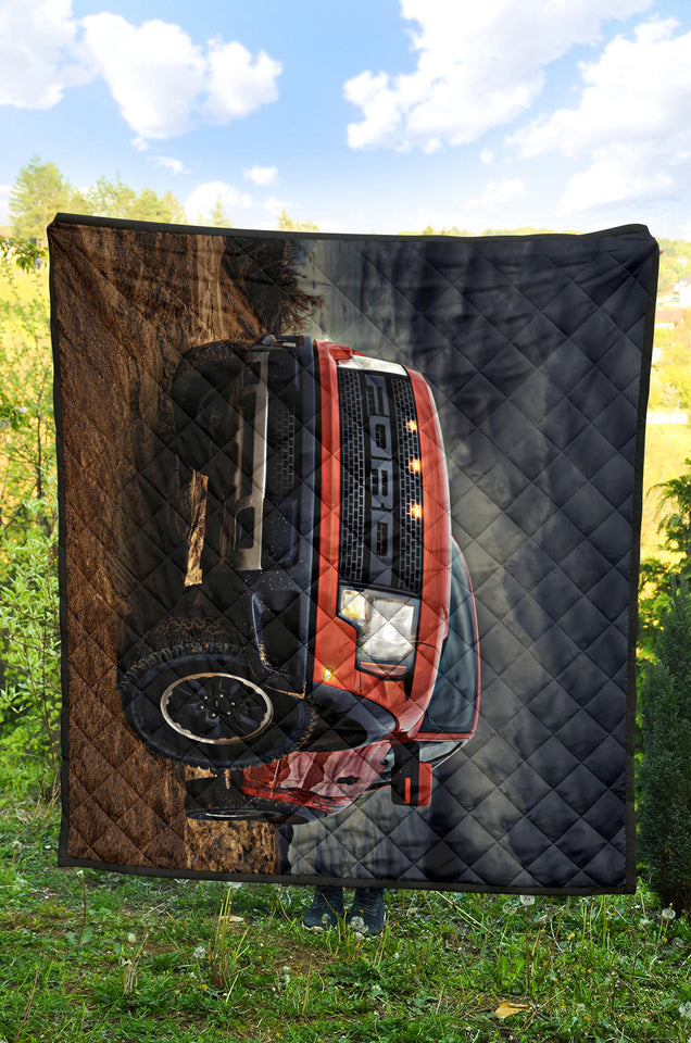 Ford Premium Quilt Version 12 With FREE SHIPPING!