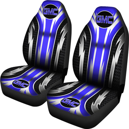 GMC Seat Covers