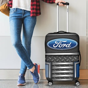 Ford Luggage Cover