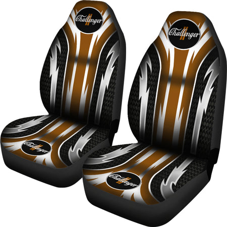 Dodge Challenger Seat Covers
