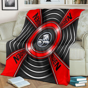Holden Blanket Version 5 With FREE SHIPPING!