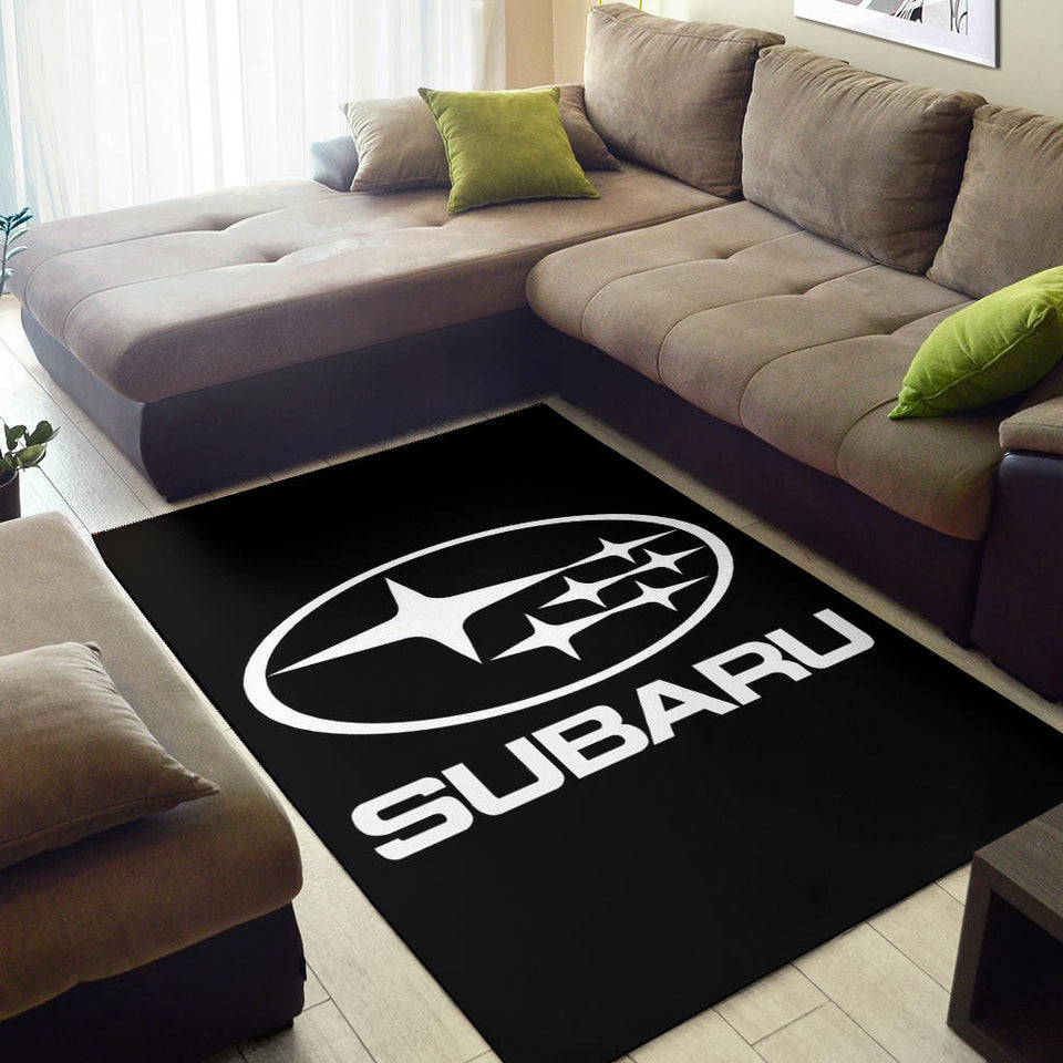 Subaru Rug Version 5 With FREE SHIPPING!