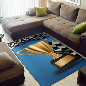Racing Rug Version 10 With FREE SHIPPING!