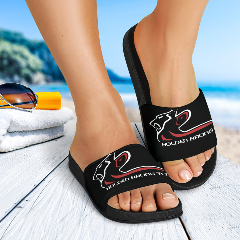 Holden Racing Team Slide Sandals V2