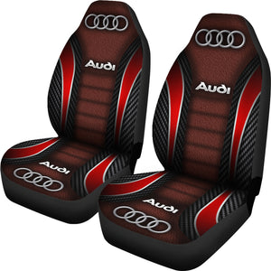 Audi 2 Front Seat Covers With FREE SHIPPING TODAY!