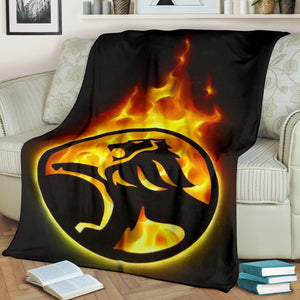 Holden Blanket V1 With FREE SHIPPING!