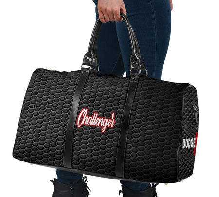 Dodge Challenger Travel Bag MM
