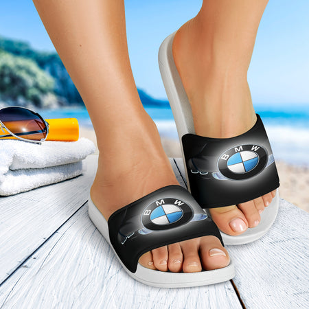 BMW Slide Sandals Version 6!