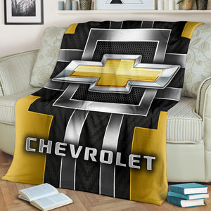 Chevy Blanket V1 With FREE SHIPPING!