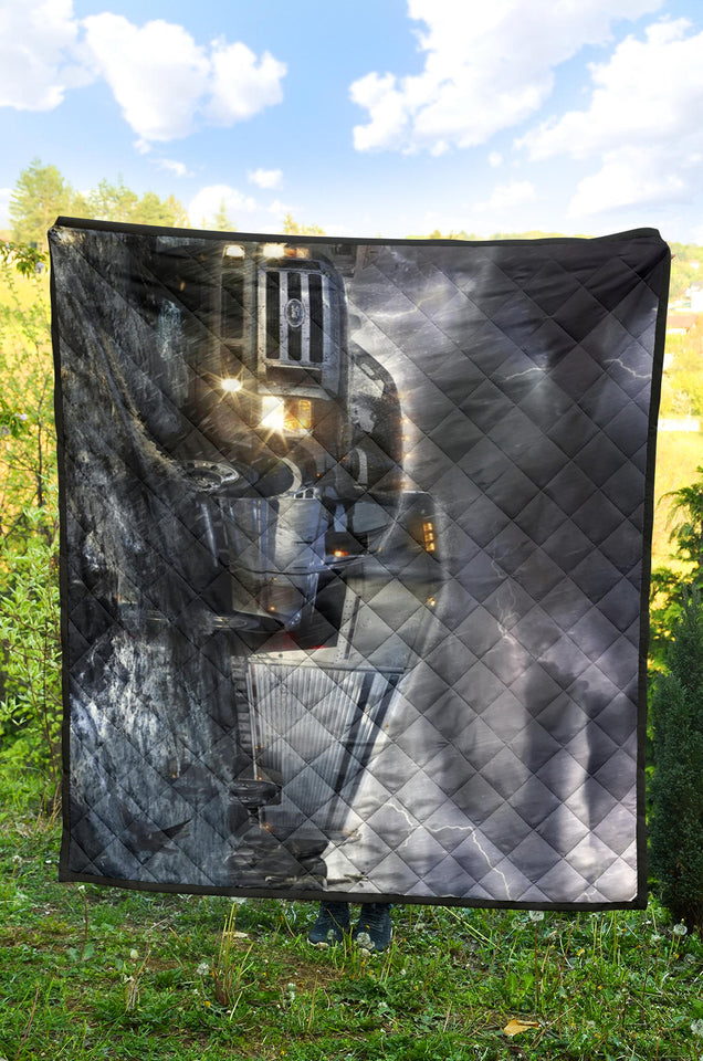 Ford Premium Quilt Version 8 With FREE SHIPPING!