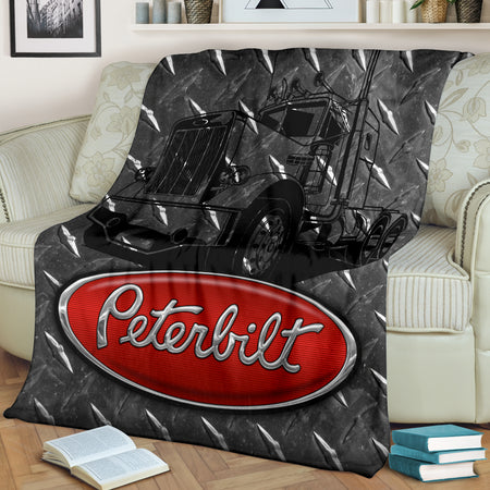 Peterbilt Blanket V4 With FREE SHIPPING!