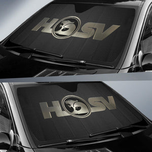 HSV Windshield Sun Shade V2 With FREE SHIPPING!