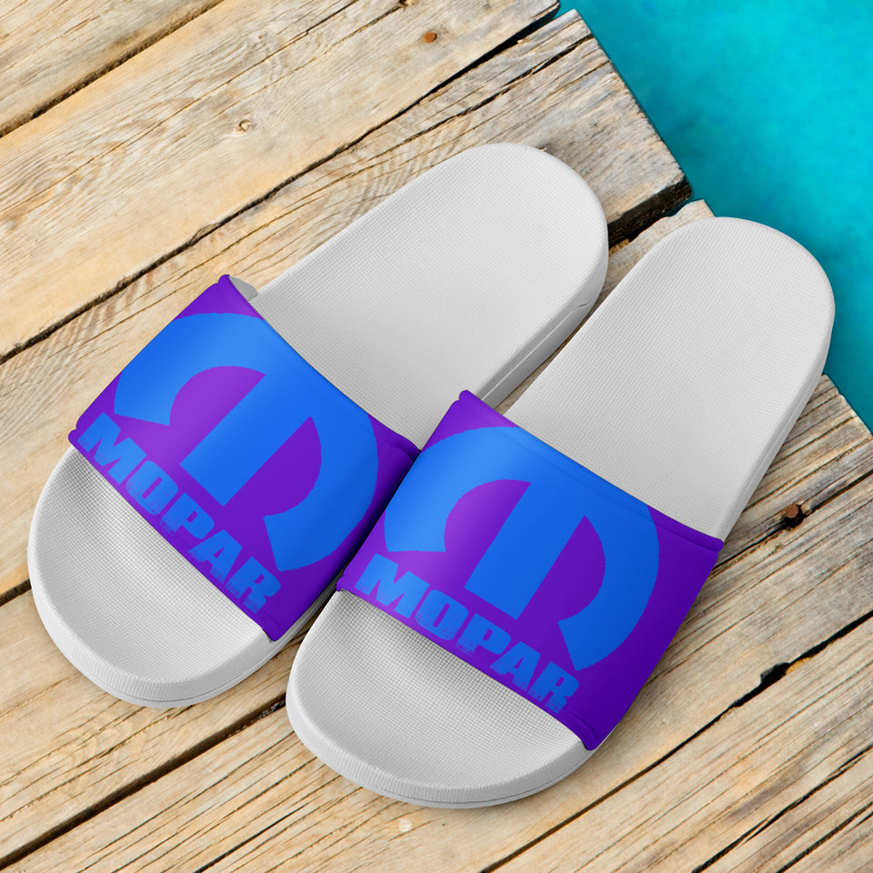 Mopar Slide Sandals Version 7!